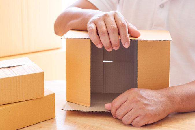 Free Shipping Kit